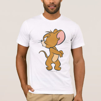 Jerry Looking Back Annoyed T-Shirt