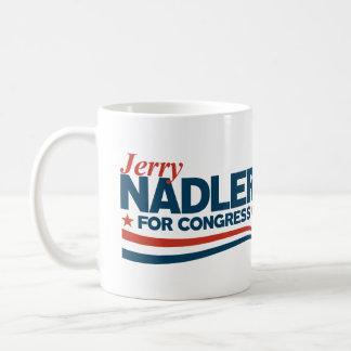 Jerry Nadler Coffee Mug