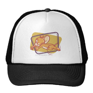 Jerry Running Scared Cap