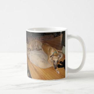 Jerry & Tristan Coffee Mug