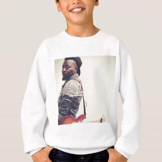 Jerryd Bass Guitar Sweatshirt