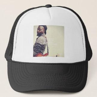 Jerryd Bass Guitar Trucker Hat
