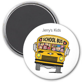 Jerry's Kids Magnet