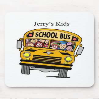 Jerry's Kids - Mousepad