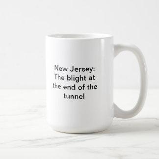 Jersey Blight Mug