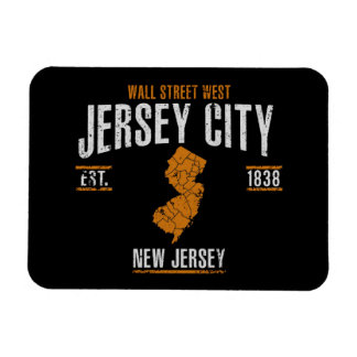 Jersey City Magnet