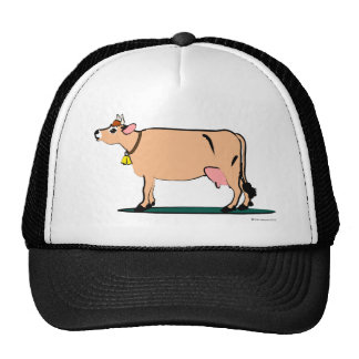 Jersey Cow Cap