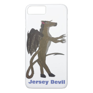 Jersey Devil Phone Case