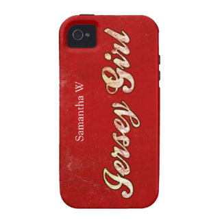 Jersey Girl Case-Mate iPhone 4 Cases