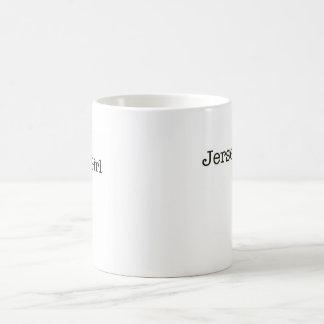 Jersey Girl Coffee Mug