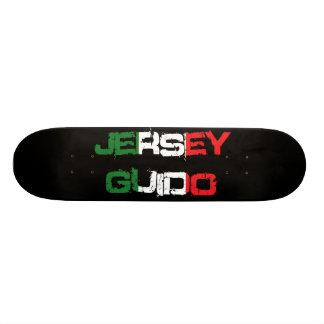 Jersey Guido Skateboard Pro