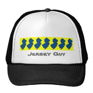 Jersey Guy Hat