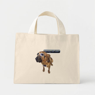 Jersey Joe Cool Mini Tote Bag