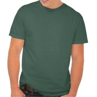 Jersey Map Girl T Shirt