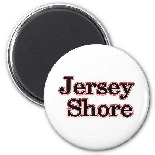 Jersey Shore Fridge Magnets