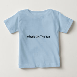Jersey T-Shirt for babies