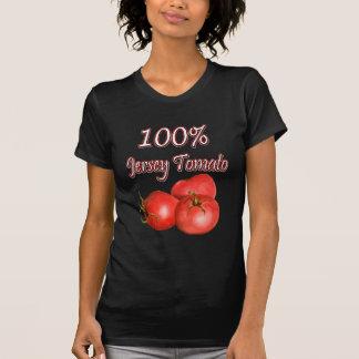 Jersey Tomato T-Shirt