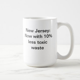 Jersey Waste Mug