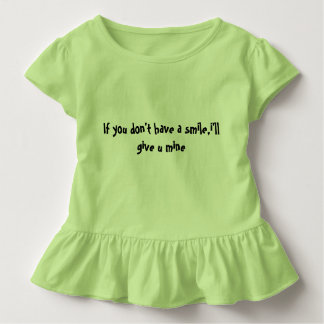 jersy romper toddler T-Shirt