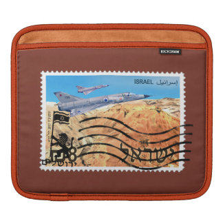 Jerusalem Reunification 50th Anniversary iPad Sleeve