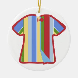 Jesse Joseph Coat Ornament #2