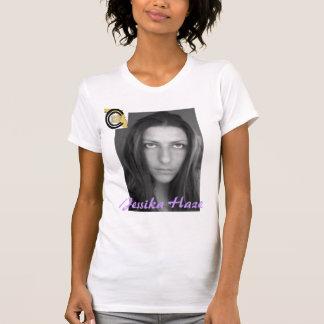 jessh, ccw-logo, Jessika Haze T Shirts
