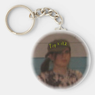 Jessica S Keychain