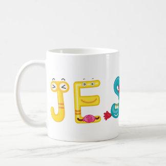 Jessie Mug