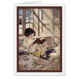 Jessie Willcox Smith, Illustrator Card