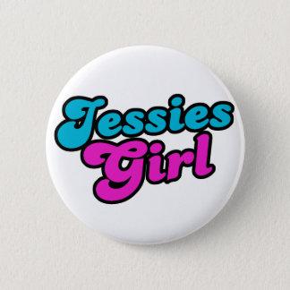Jessies Girl 6 Cm Round Badge