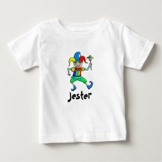Jester Baby T-Shirt