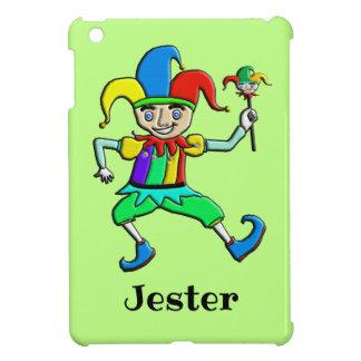 Jester iPad Mini Cover