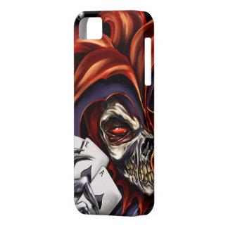 Jester iPhone 5 Case