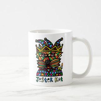 """""""Jester Kat"""" 11 oz Classic Mug"""