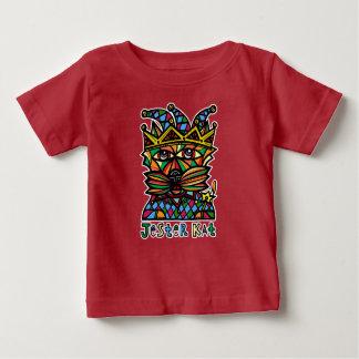 """Jester Kat"" BuddaKats Baby T-Shirt"