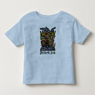 Jester Kat BuddaKats Toddler T-Shirt