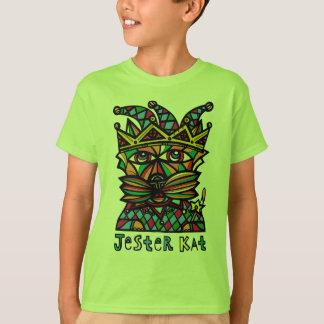 """""""Jester Kat"""" Kids' TAGLESS® T-Shirt"""