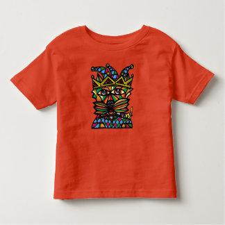 """Jester Kat"" Toddler Fine Jersey T-Shirt"