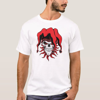 Jester of Love T-Shirt