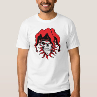 Jester of Love Tshirts