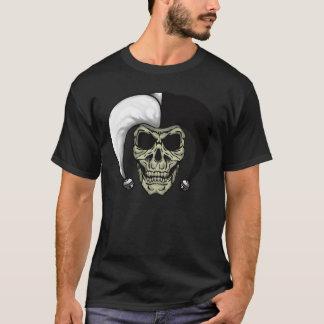 Jester Skull T-Shirt