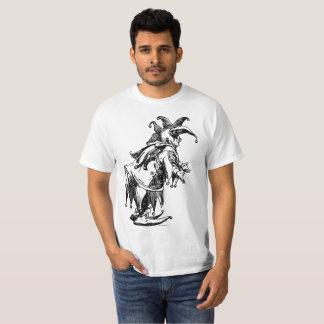 Jester Tee Shirts