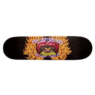 Jesters Board 1 Skateboard