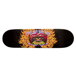 Jesters Board 1 Skateboards
