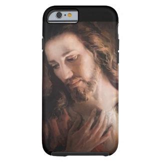 Jesu Case-Mate I Phone I Pad Tough iPhone 6 Case