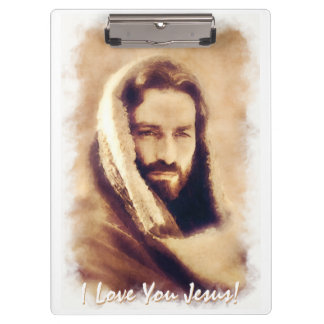 Jesus AA Clipboard Options