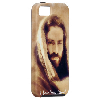 Jesus AA Speck Case iPhone 5 Cover