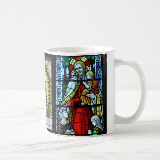 Jesus and Mother of God Coffee Mug