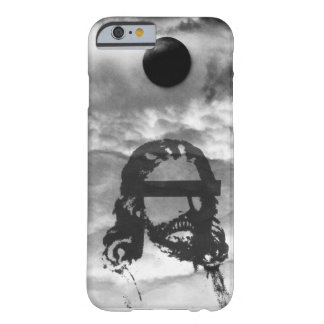 Jesus and the moon barely there iPhone 6 case