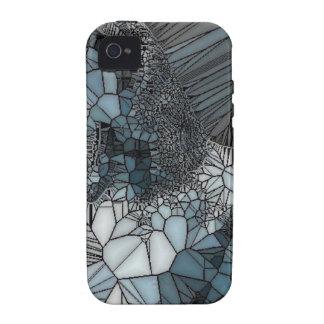 Jesus artwork Case-Mate iPhone 4 case